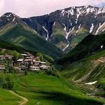 kazbeka maratons