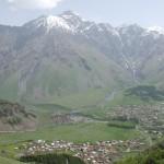 kazbeka maratons 2