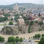kazbeka maratons 5