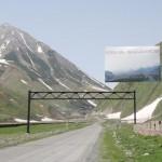 kazbeka maratons 6