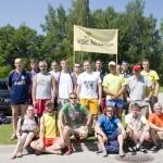 VSK Noskrien - Ozolnieku 5km čempionātā