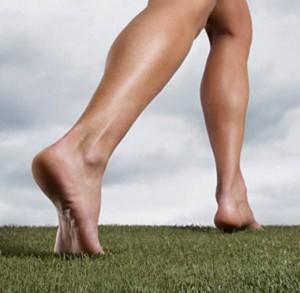 Baskāju skriešana ir dabiska un skaista (bilde nav mana, bet gan ņemta no tīmekļa)