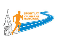Sportlat Valmieras maratons