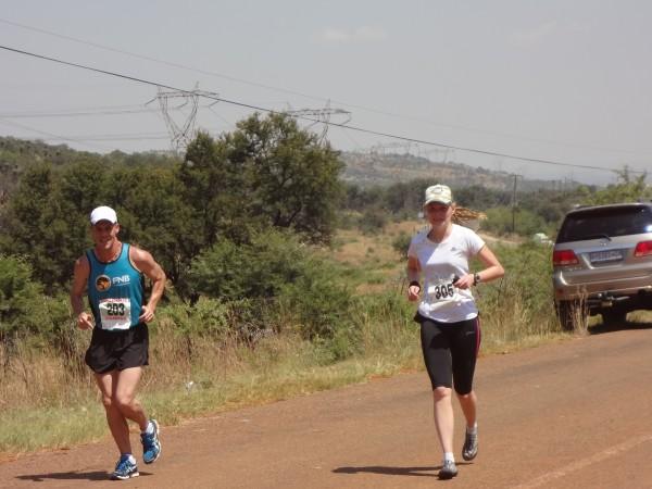 Pēdējie metri līdz finišam