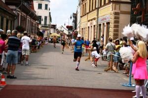 Finišs Kuldīgā, pārvarot maģisko 100minūšu robežu