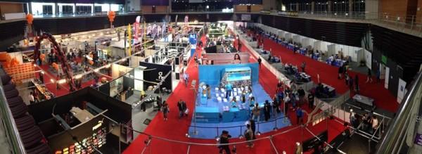 Atēnu Maratona 2013 EXPO