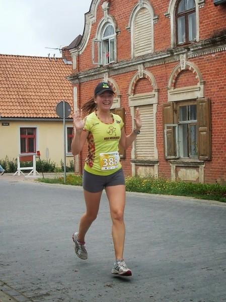 Kuldīgas pusmaratons 2013