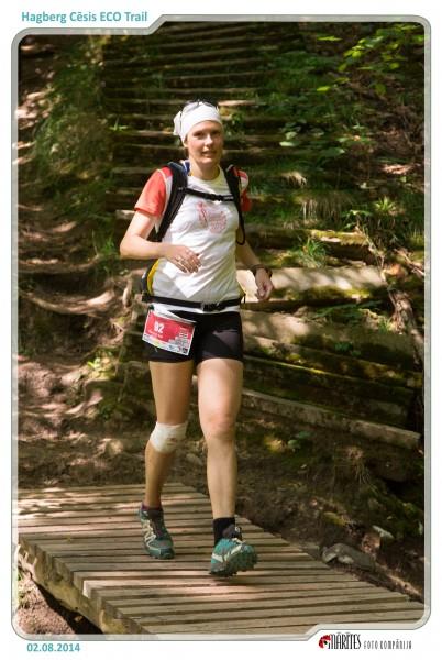 Cēsu Eco Trail 2014