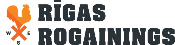 Rigas Rogainings logo
