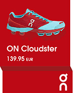 ON Cloudster