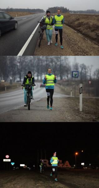 Rīga - Valmiera ar Ingūnu