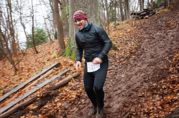 Siguldas kalnu maratonā