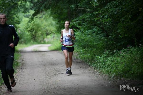 Cēsis Eco Trail 2015