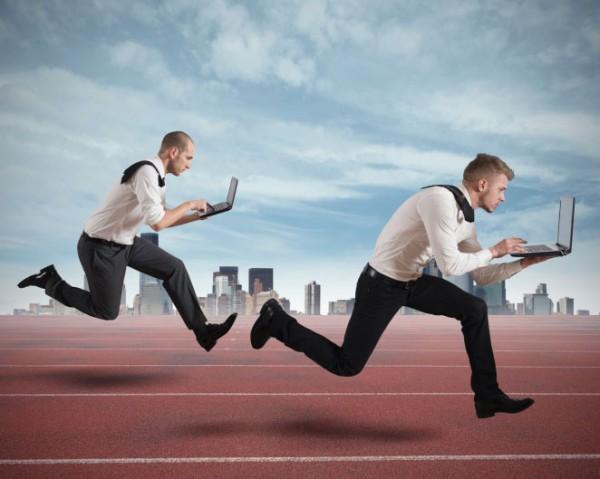 Skriet un drukāt, drukāt un skriet