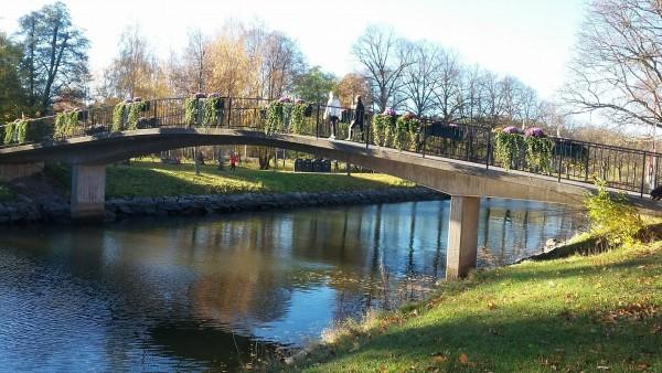 Stokholmas infrastruktūra