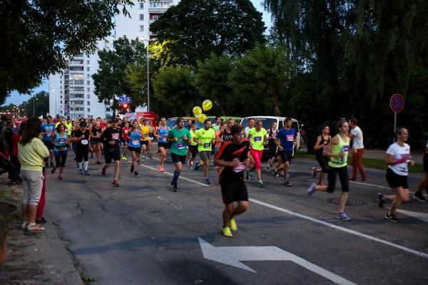 Jelgavas pusmaratonā vēl kopā ar TT