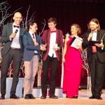 Skrējiensoļojums Rīga - Valmiera