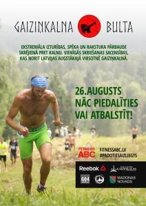 Gaiziņkalna Bulta 2017