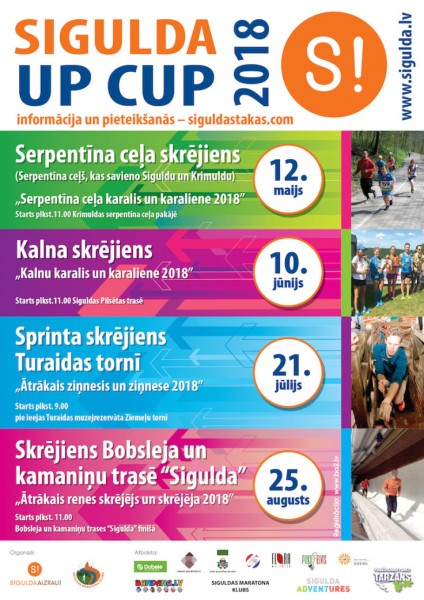 UP_CUP_ plakats 2018