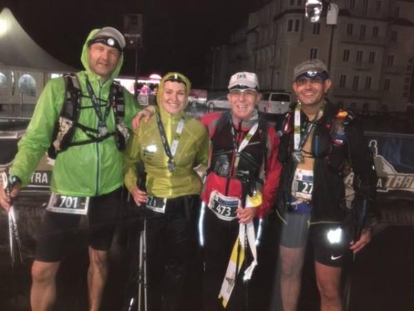 Final runners!