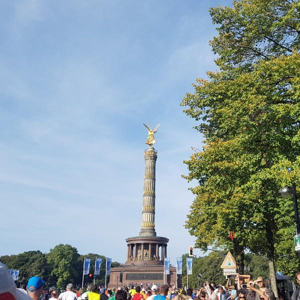 Uzvaras kolona (Siegessäule)