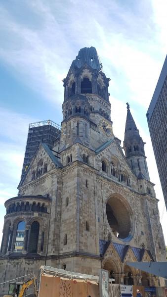 Ķeizara Vilhelma piemiņas baznīca