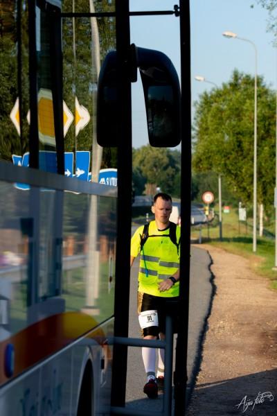19rv cikos autobuss uz Valmieru