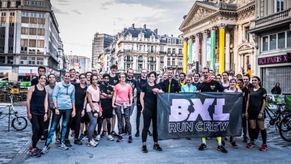 Foto: Bxl Run Crew