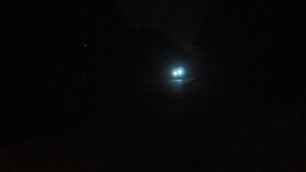 Gaismas tumsā.